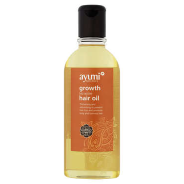 Ayumi Growth Hair Oil 150ml