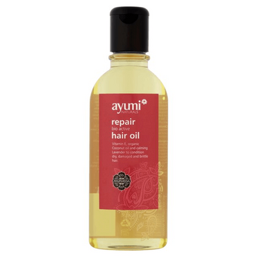 Ayumi Repair Hair Oil 150ml