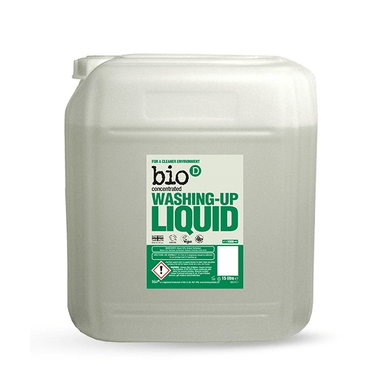 Bio-D Concentrated Washing up Liquid - 15L
