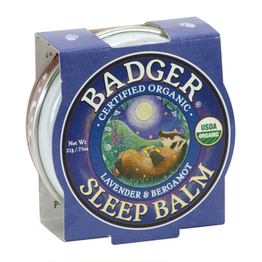 Badger Mini Sleep Balm 21g