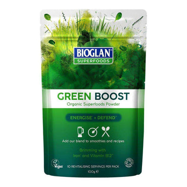 Bioglan Superfoods Green Boost 70g