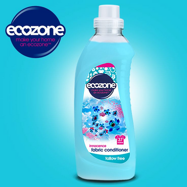 Ecozone Fabric Conditioner Innocence 1 litre