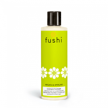 Fushi Wellbeing Argan & Amalaki Conditioner 250ml