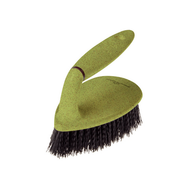 Greener Cleaner Scrubbing Brush Green