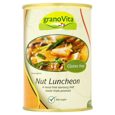 Granovita Nut Luncheon 420g