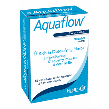 HealthAid Aquaflow - 60 Tablets