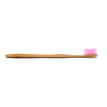 Humble Brush Adult Purple Soft Toothbrush 1 Brush