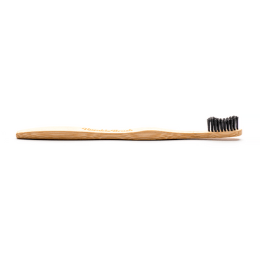 Humble Brush Adult Black Soft Toothbrush 1 Brush