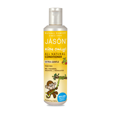 Jason Bodycare Organic Kids Conditioner 227g