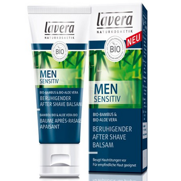 Lavera After Shave Balm 30ml