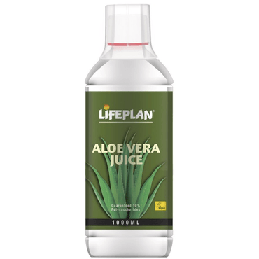 Lifeplan Aloe Vera Juice 1000ml