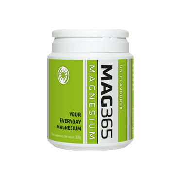Mag365Magnesium Supplement 300g