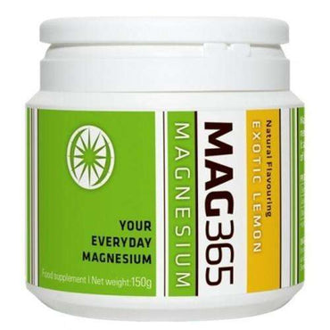 Mag365Exotic Lemon 150g