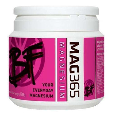 Mag365BF Magnesium Bone Support 180g
