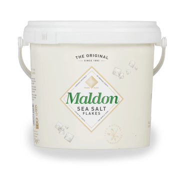 Maldon Salt Sea Salt Tub 1500g