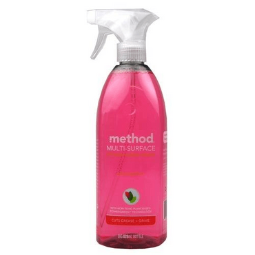 Method All Purpose Spray Pink Grapefruit 828ml