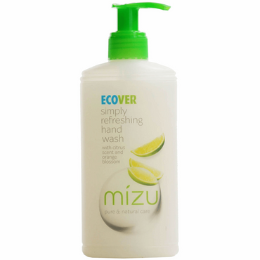 MizuSimply Refreshing Hand Wash with Citrus - 1L