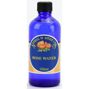 Natural By Nature Oils Rose Water 100ml