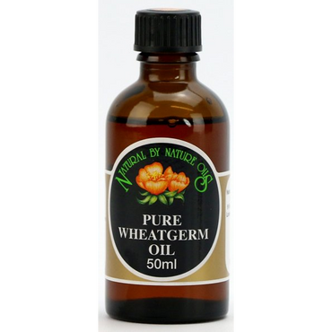 Natural By Nature Oils Wheatgerm Oil 100ml
