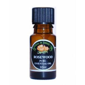 Natural By Nature Oils Rosewood Essential Oil 10ml
