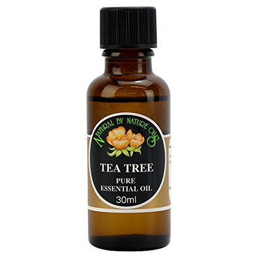 Natural By Nature Oils Tea Tree Essential Oil 10ml