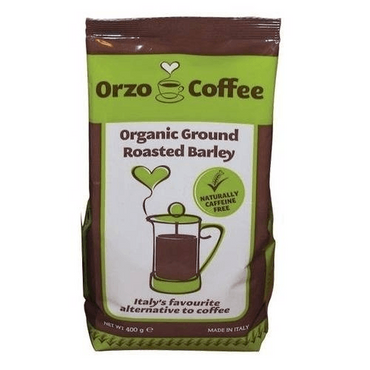 Orzo Coffee Ground Roasted 400g