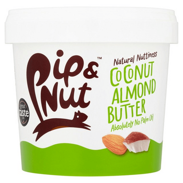 Pip and Nut Coconut Almond Butter 1000g