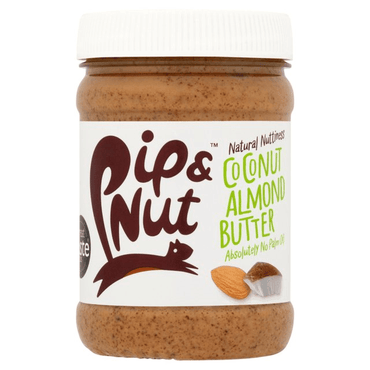 Pip and Nut Coconut Almond Butter Jar 225g