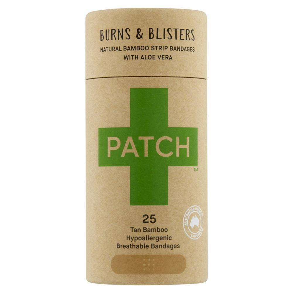 PATCH Aloe Vera 25 pack