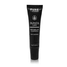 Phytocare PURE Papaya Ointment Lip Balm 10g