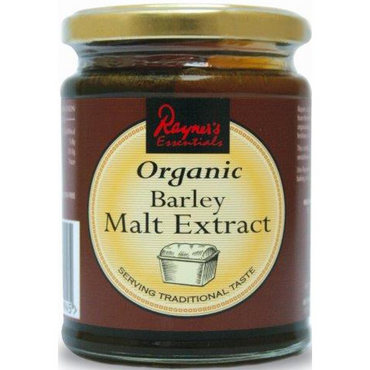 Rayners Essentials Organic Malt Extract 340g