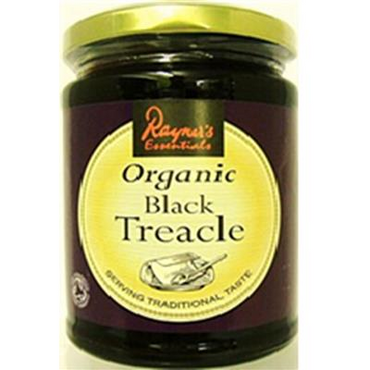 Rayners Essentials Organic Black Treacle 340g