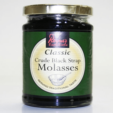 Rayners Essentials Crude Black Strap Molasses 340g