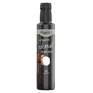 Rayners Essentials Organic Coconut Aminos 250ml