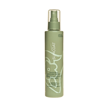 Suncoat Natural Hair Styling Spray 200ml