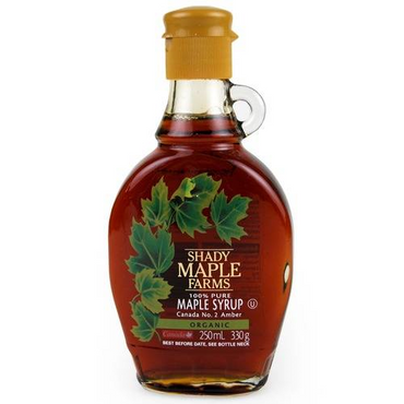 Shady Farm Maple Syrup 250ml