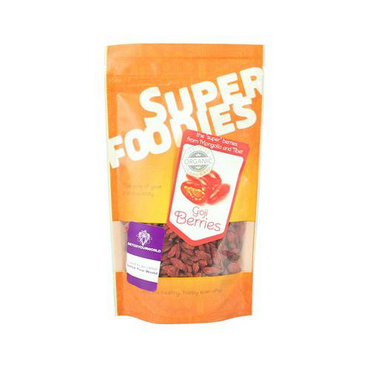 Superfoodies Goji Berries 100g