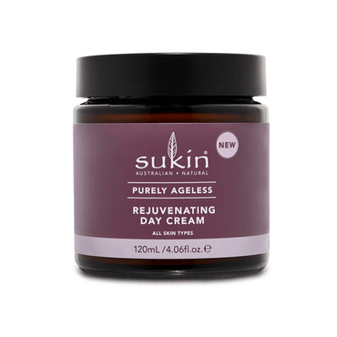 Sukin Rejuvenating Day Cream 120ml