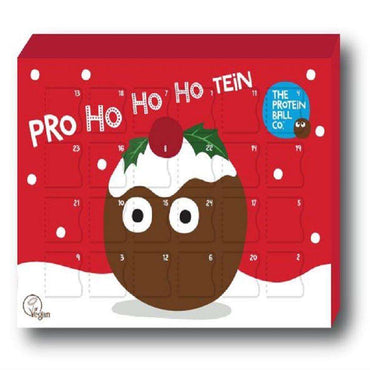 The Protein Ball Co Christmas Advent Calendar 1 unit