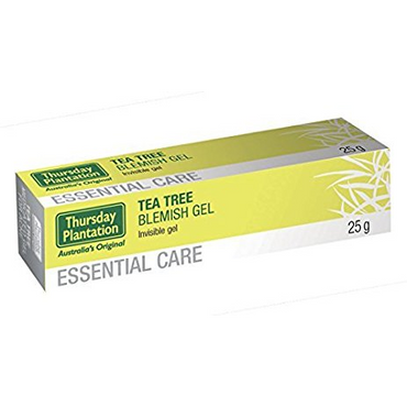 Thursday Plantation Teatree Blemish Gel - Tea Tree 25g