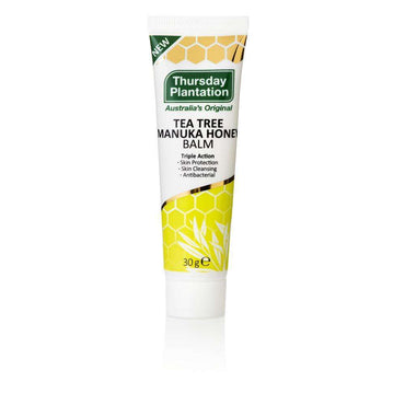 Thursday Plantation Teatree Tea Tree and Manuka Balm 30ml