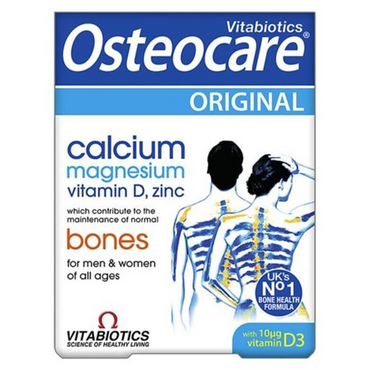 Vitabiotic Osteocare 90 tablets