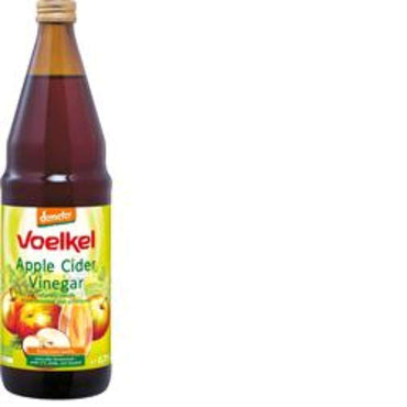 Voelkel Apple Cider Vinegar 750ml