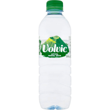 VolvicMineral Water 500ml