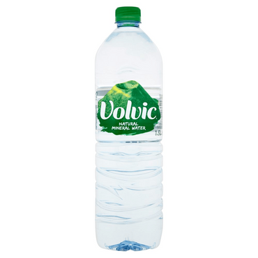 VolvicMineral Water 1.5ltr
