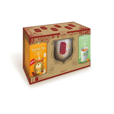 Yogi Tea Cup Gift Pack Limited Edition 1 GIFT SET