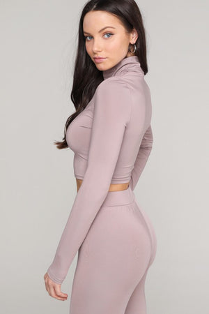 Hold Me Tight Bodycon Set