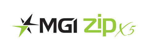 MGI Zip X5 Lithium Electric Golf Caddy
