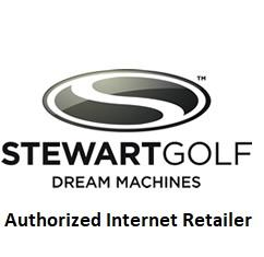 Stewart X9 Remote Control Golf Caddy