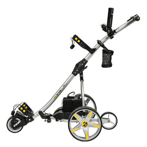 BAT-CADDY X3R REMOTE CONTROLLED GOLF CADDY (FREE ACCESSORIES AND SHIPPING) - Golf Caddy Pros
